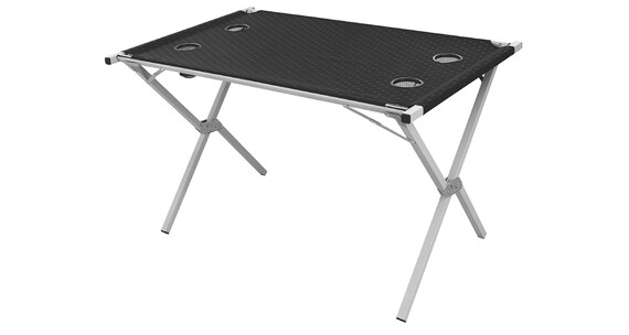 Outwell Rupert - Table de camping - noir